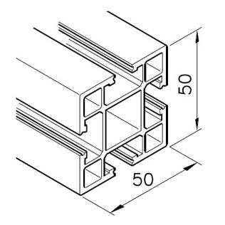 Profil mK-2014, L=5100mm