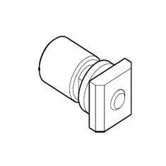 mK Mini-Laufrolle