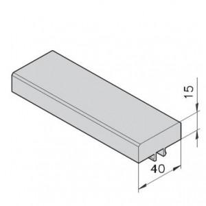 Gleitleiste mK-1040.03