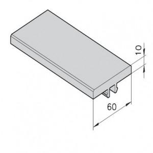 Gleitleiste mK-1060.62