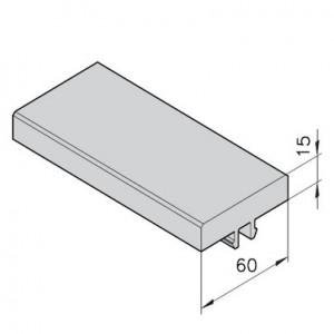 Gleitleiste mK-1060.63