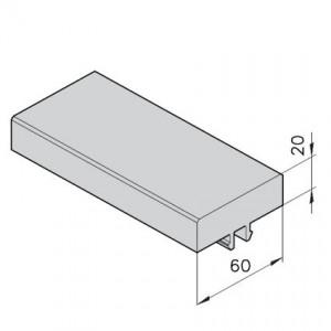 Gleitleiste mK-1060.64