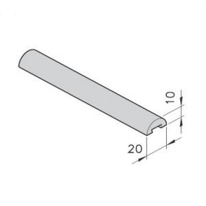 Gleitleiste mK-1030