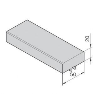 Gleitleiste mK-1072