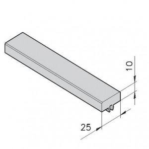 Gleitleiste mK-1025.72