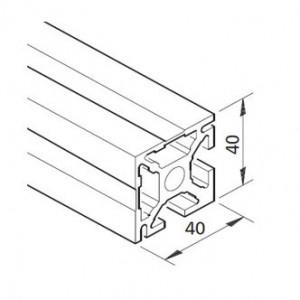 Profil mK-2040.11, L=5100mm