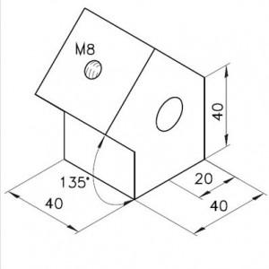Eckknoten 48