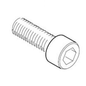 Zylinderschraube M12x20
