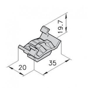 Clip mK-2546