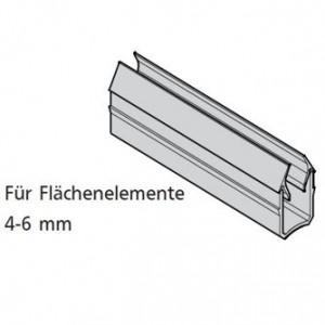 Einfassprofil, mK-3008